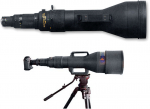 Nikkor 1200-1700mm f/5.6~f/8.0s P ED IF