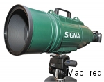 AF 200-500 mm f/2.8 / 400-1000 mm APO EX DG