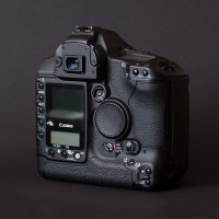 Canon 1Ds mark II